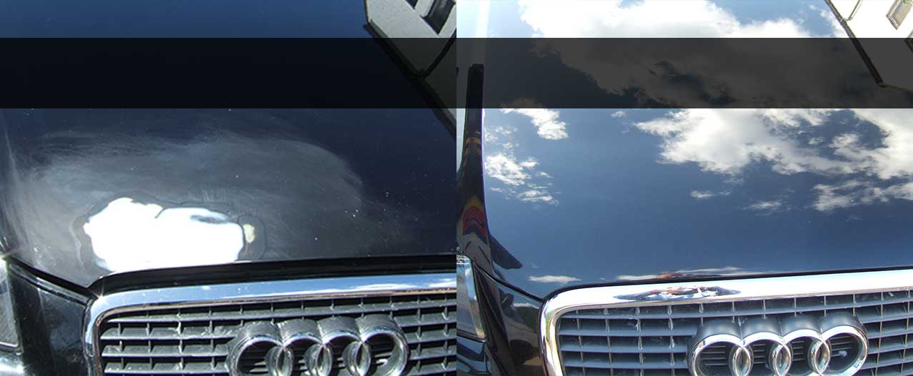 Car Paint And Dent Repair Photos Huntingdon Cambridge